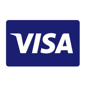 Logotipo pago VISA